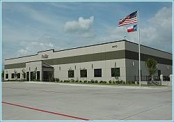FedEx Distribution Center