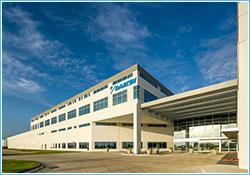 Daikin Texas Technology Park