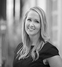 Lauren Amber Prestenbach, NCIDQ, LEED AP ID+C, EDAC, IIDA, Powers Brown Architecture
