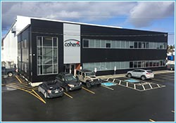 Cohen's Distribution Center